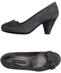 JANET SPORT CHAUSSURES