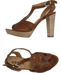 GENTE ROMA CHAUSSURES