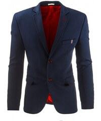 Pánské sako Minun tmavě modré - dark modrá