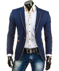 Pánské sako Miltank tmavě modrá - dark modrá