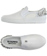 DIRK BIKKEMBERGS SPORT COUTURE CHAUSSURES