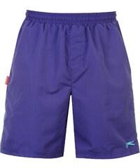 Kraťasy pánské Slazenger Woven Purple