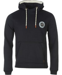 mikina SoulCal Over Head Open Hoodie Navy