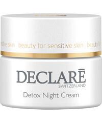 Declaré Detox Night Cream Gesichtscreme 50 ml