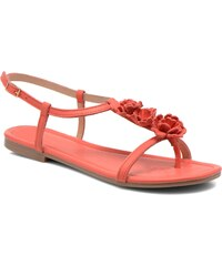 Georgia Rose - Lufroufrou - Sandalen für Damen / orange