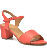 Georgia Rose - Lubul - Sandalen für Damen / orange