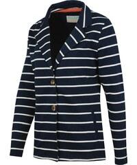 Dámské sako Brakeburn Striped Jersey Blazer