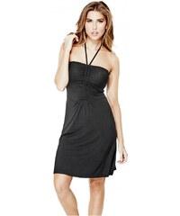GUESS GUESS Hanna Strapless Dress - jet black