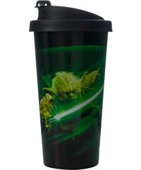 STAR WARS Kelímek To-Go-Cup Yoda