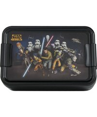STAR WARS Svačinový box Star Wars Rebels