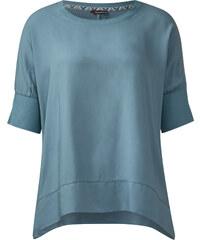 Street One - Bluse Oversize Fawn - stone aqua