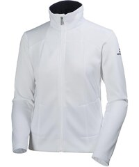 Dámská fleecová bunda Helly Hansen HP FLEECE JACKET 001 WHITE