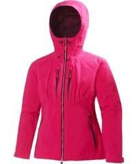 Dámská lyžařská bunda Helly Hansen ODIN H2 FLOW JACKET MAGENTA - S