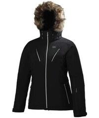 Dámská lyžařská bunda Helly Hansen ECLIPSE JACKET BLACK - XL