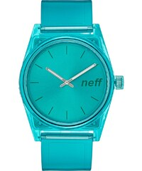Neff DAILY ICE Uhr teal