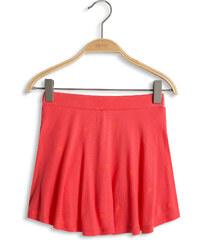 Esprit Měkká žerzejová sukně s vnitřními šortkami