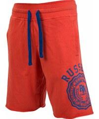 Russell Athletic ROSETTE oranžová S
