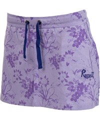 Russell Athletic RA SKIRTS PRINT fialová S