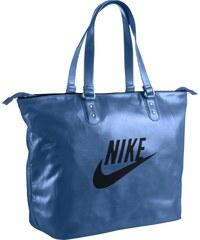 Nike HERITAGE SI TOTE tmavě modrá MISC