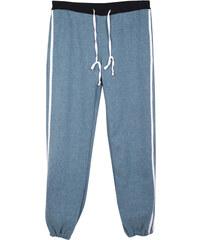 Lesara Pantalon de jogging rayé pour enfant