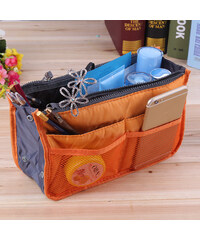 Lesara Travel-Organizer - Orange