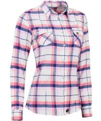 Košile dámská WOOX Flannel Ladies' Light