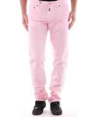 Absolut Joy Kapsáčové kalhoty Pánské kalhoty Absolut Joy