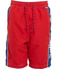 Haywire Junior Smasher Swimshorts Samba Red
