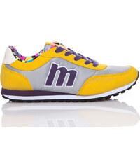 Žluté španělské tenisky MTNG