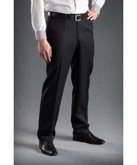 SZCZYGIEŁ kalhoty pánské S0-C4 společenské oblekové vlna 45%