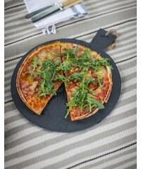 Garden Trading Servírovací prkénko na pizzu 35cm