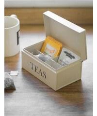 Garden Trading Box na čajové sáčky Stone