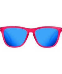 Sluneční brýle Nectar Revive Transparent red / Blizard blue