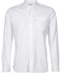 Levi's ® Sunset 1 Pocket Langarmhemd white