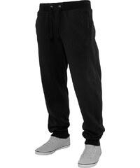 Urban Classics Straight Fit Sweatpants Hose black