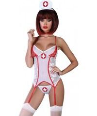 livia corsetti Erotický kostým Chavi