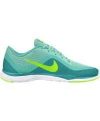 Nike FLEX TRAINER 6 zelená EUR 38 (7 US women)