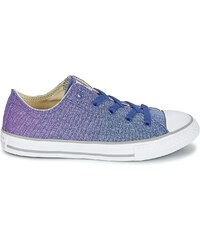 Converse Chaussures enfant CHUCK TAYLOR ALL STAR SUNSET WASH OX