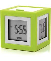 Lexon Cubissimo - High Tech - citron vert