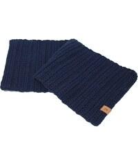 Catness Design s.r.o. Ručně háčkovaný koberec 008 tm. modrý 50x100 cm