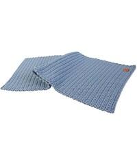 Catness Design s.r.o. Ručně háčkovaný koberec sv. modrý 50x100 cm
