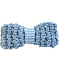 Catness Design s.r.o. Pánský motýlek 10 cm modrý