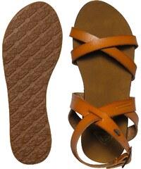sandály Roxy Safi - Tan 38