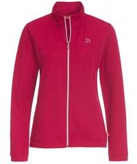 Vittorio Rossi Damen Jacke Sweatjacke aus Baumwolle