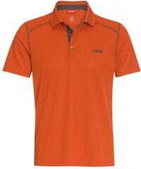Vittorio Rossi Herren Poloshirt T-Shirt OutdoorPoloshirt orange