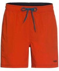 Vittorio Rossi Herren Shorts Badehose orange