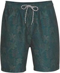 Vittorio Rossi Herren Shorts Badeshorts grün