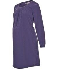 Esprit Maternity Freizeitkleid dark purple