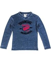 Redskins Alan - T-Shirt - jeansblau