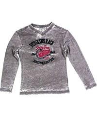 Redskins Alan - T-Shirt - grau meliert